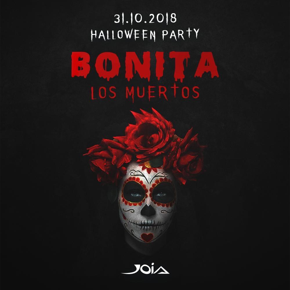 Halloween Napoli.Joia Napoli Mercoledì 31 Ottobre Halloween Party