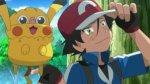 Pokemon X And Y Ash
