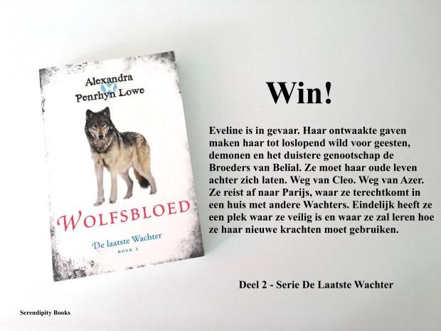Win Wolfsbloed
