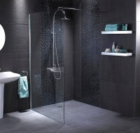 Wet Rooms and Walk-In Showers at Serenity Bathrooms