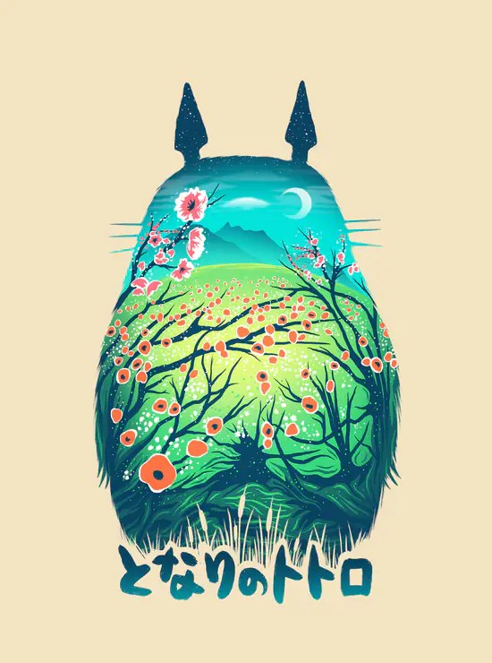 Geek Wallpaper Hd Les Meilleurs Parodies De Totoro Top 10 Humour Geek