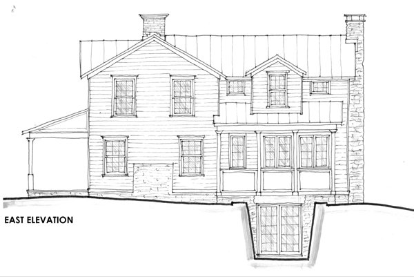 Hudson Valley Extreme Makeover \u2013 Serge Young, Architect Hudson