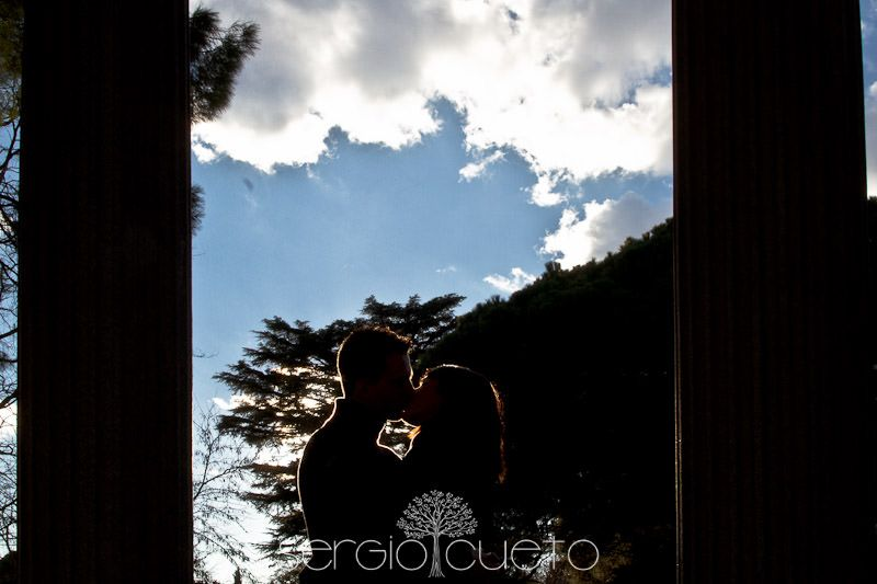 Preboda Esther David 146 [Preboda en Madrid] Esther + David