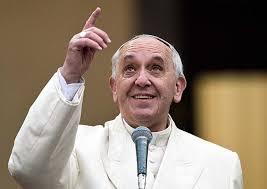 Quando si confonde il Papa con Gesù Cristo
