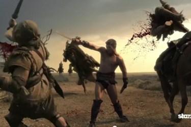 spartacus-venegance