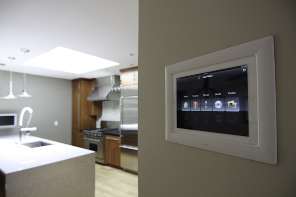 Smart Home Automation Serious Audio Video - smart home design