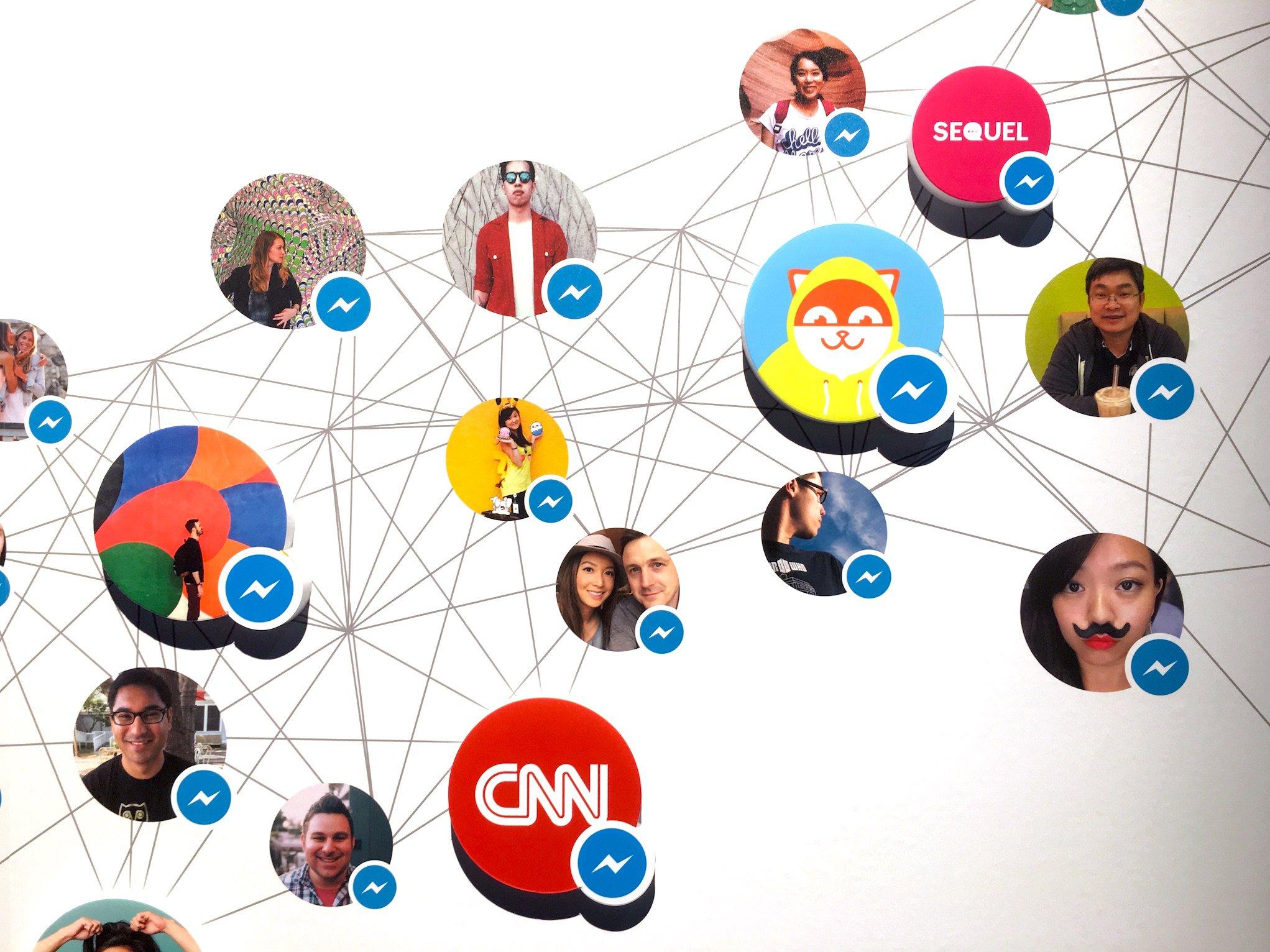 Türkiye'nin İlk Messenger Botu Popeyes'ten