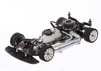 Serpent Model Racing Cars - Product - Natrix 748-WC 1/10 200mm gp car - car description