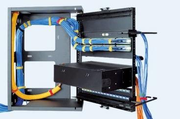 Dallas Business Telephone Cat5e Cat6 Fiber Patch