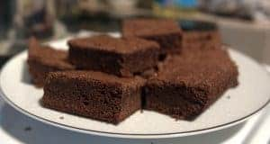 Gail's Fudge Brownies