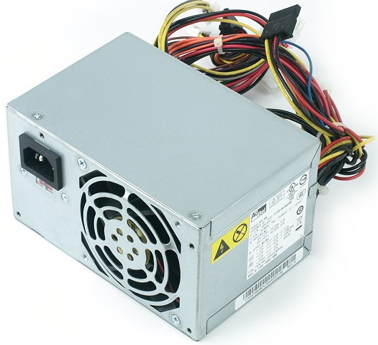 Dell J517T Vostro 420 350 Watt Desktop Power Supply