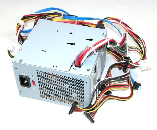 DELL F4284 350 WATT DESKTOP POWER SUPPLY