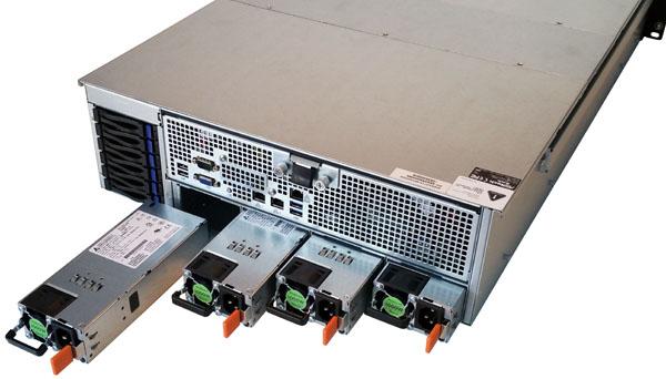Asrock Rack 3u8g C612 Power Supplies Servethehome