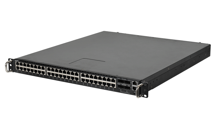Qct Quantamesh T3048 Ly9 Review Our 10gbase T Lab Switch