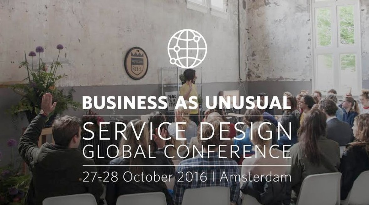 SDN Amsterdam to host the world\u0027s premiere annual service design