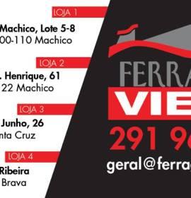 Ferragens Vieira