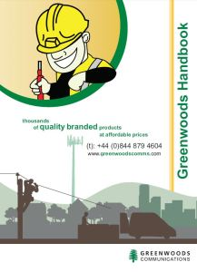 GWDS Handbook | Greenwoods Product
