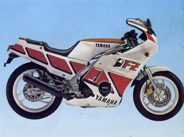 Yamaha Xz 550 Wiring Diagram - Wiring Diagram Blog