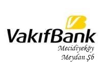 Vakifbank-Mecidiyeköy