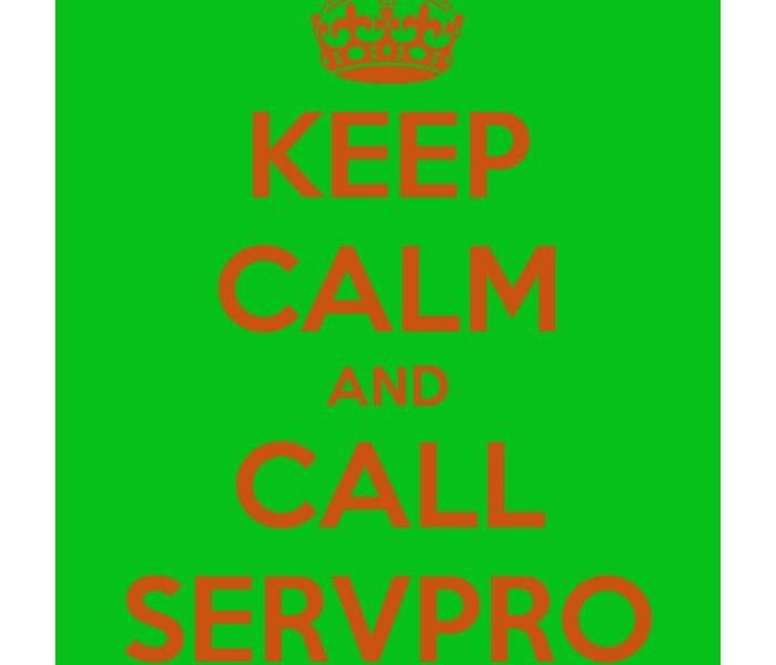 Commercial Fires and Safety Plans SERVPRO of Katy / Cypress