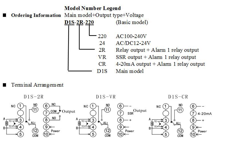 110 Volt Relay Wiring Diagram Sestos