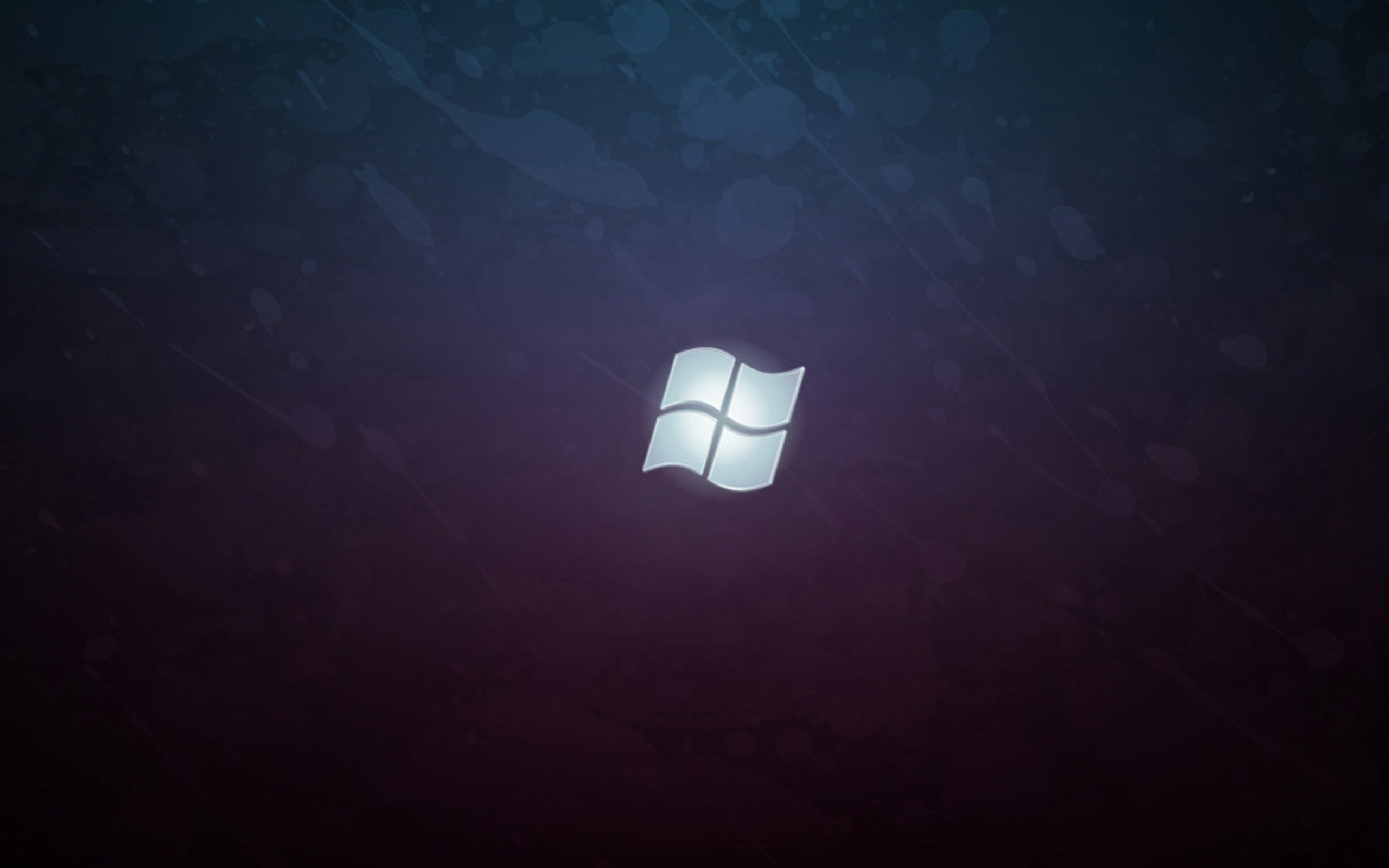 Oppo 3d Wallpaper Dark Windows Colors Wallpaper 2560x1600