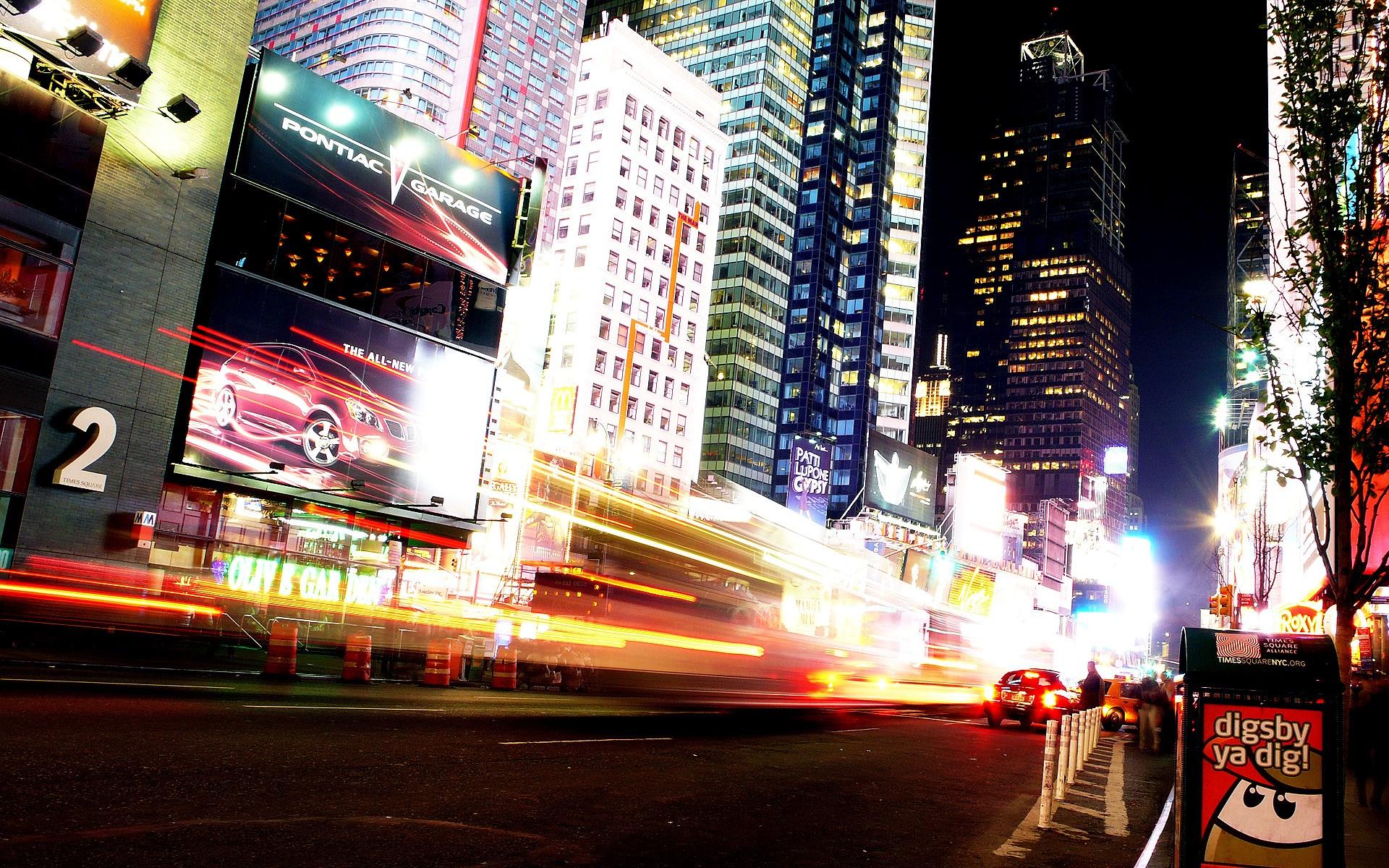 Galaxy S8 Animated Wallpaper Manhattan New York City Wallpaper 1920x1200