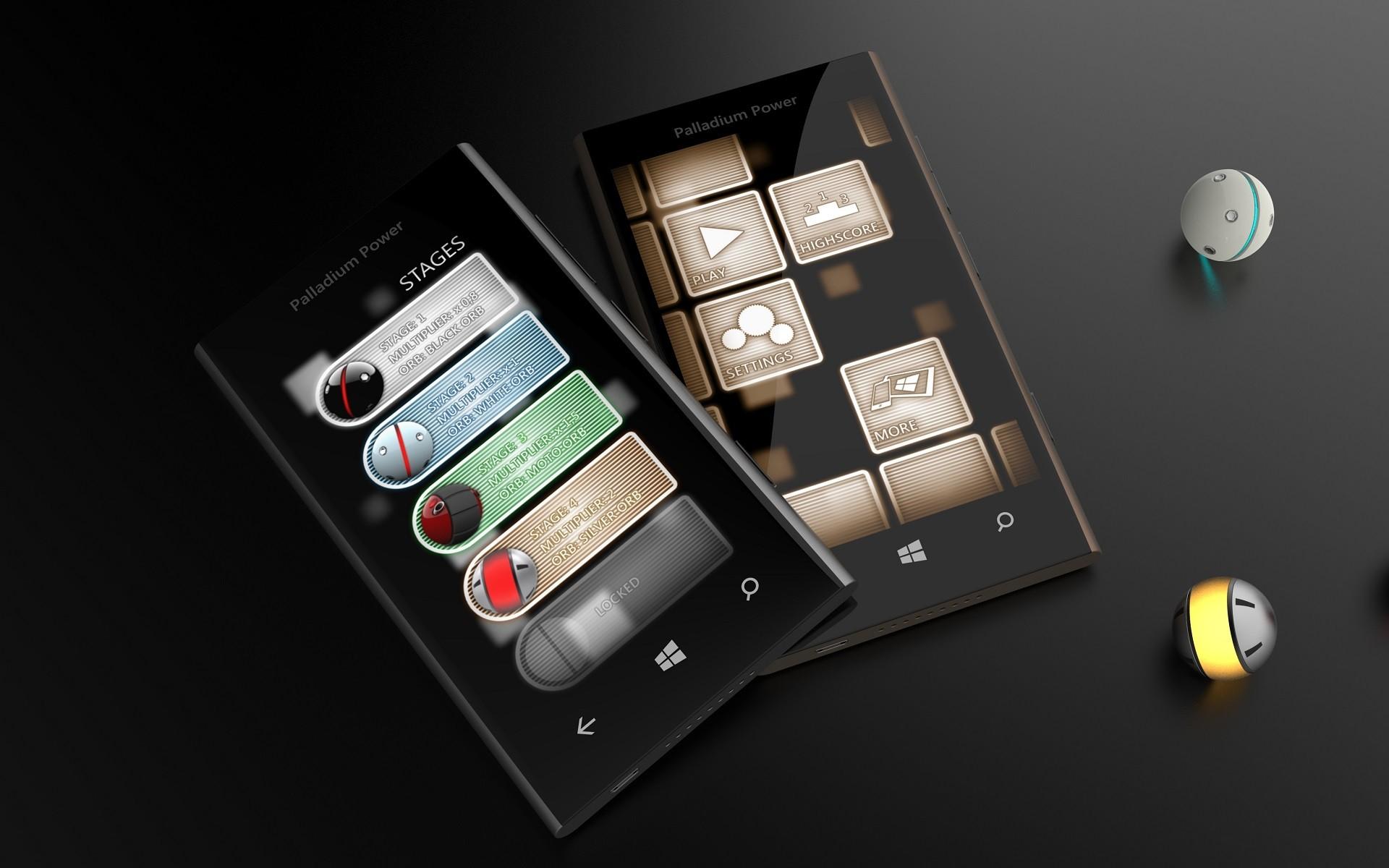 Cars Iphone 7 Wallpaper Minimalistic Futuristic Technology Microsoft Smartphones
