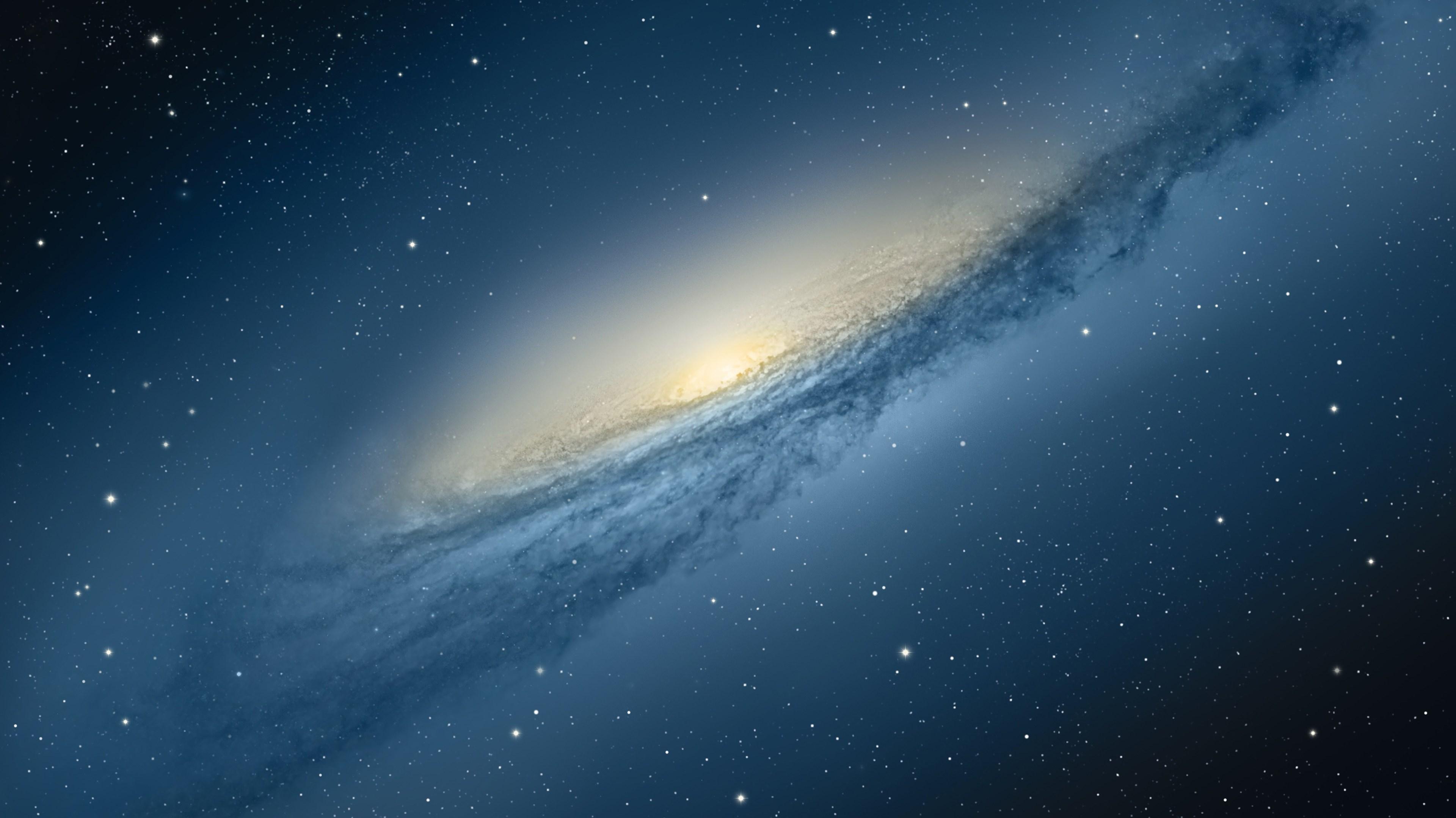 Apple 3d Wallpaper Iphone 7 Scientific Space Planet Galaxy Stars 4k Ultra Hd Wallpaper