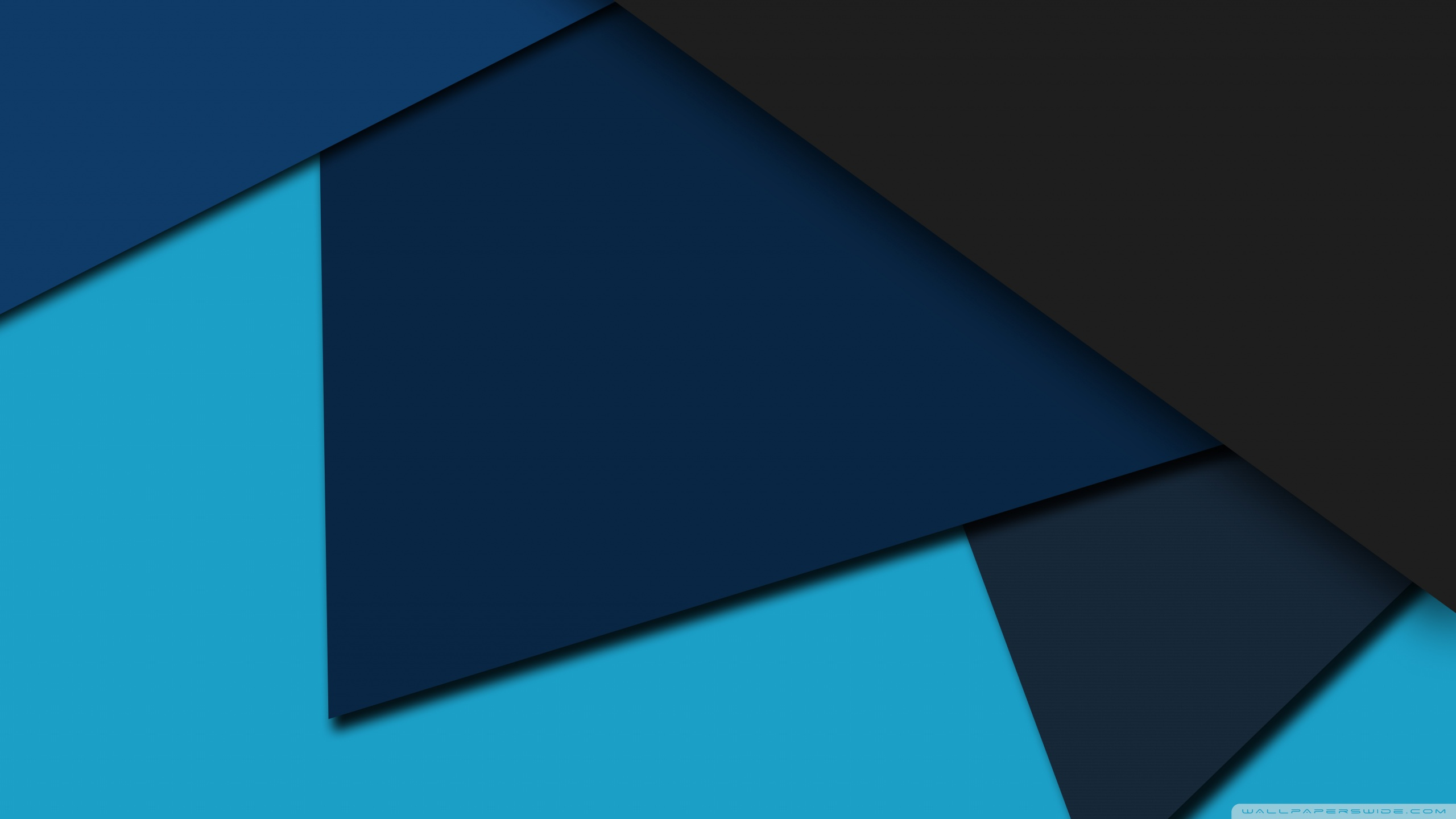 Oppo 3d Wallpaper Material Wallpaper 5 2560x1440
