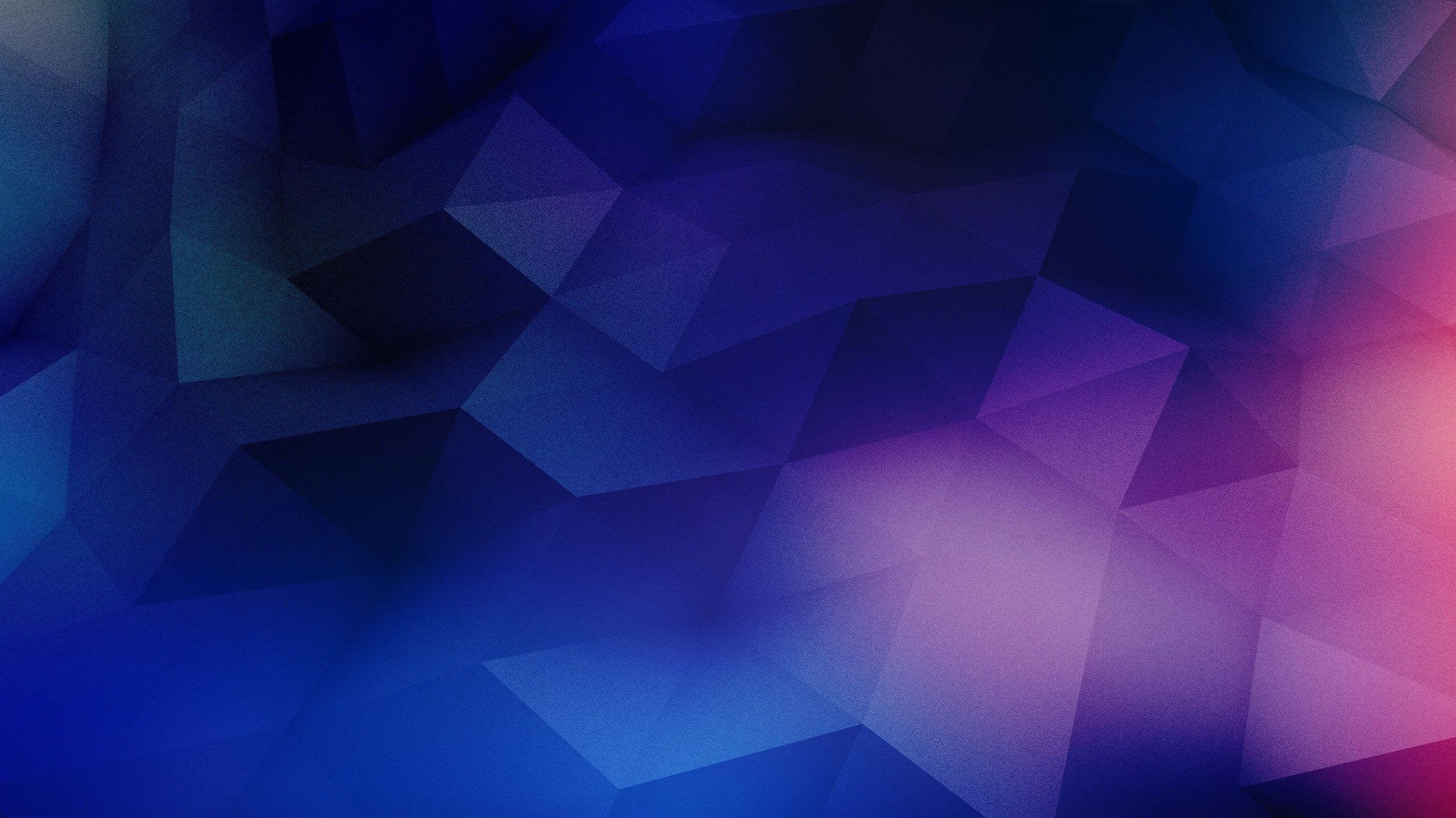 Apple 3d Wallpaper Iphone 7 Polygon Wallpaper 23 2560x1440