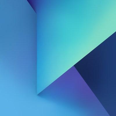 Samsung Galaxy Tab S3 Stock Wallpapers 02 - [2048 x 2048]