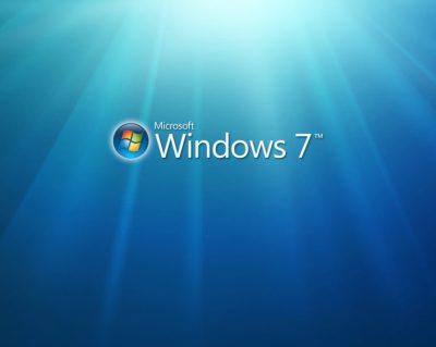 Windows 7 Wallpapers 04 - [1280 x 1024]