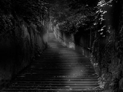 Dark Wallpapes 23 - [1024 x 768]