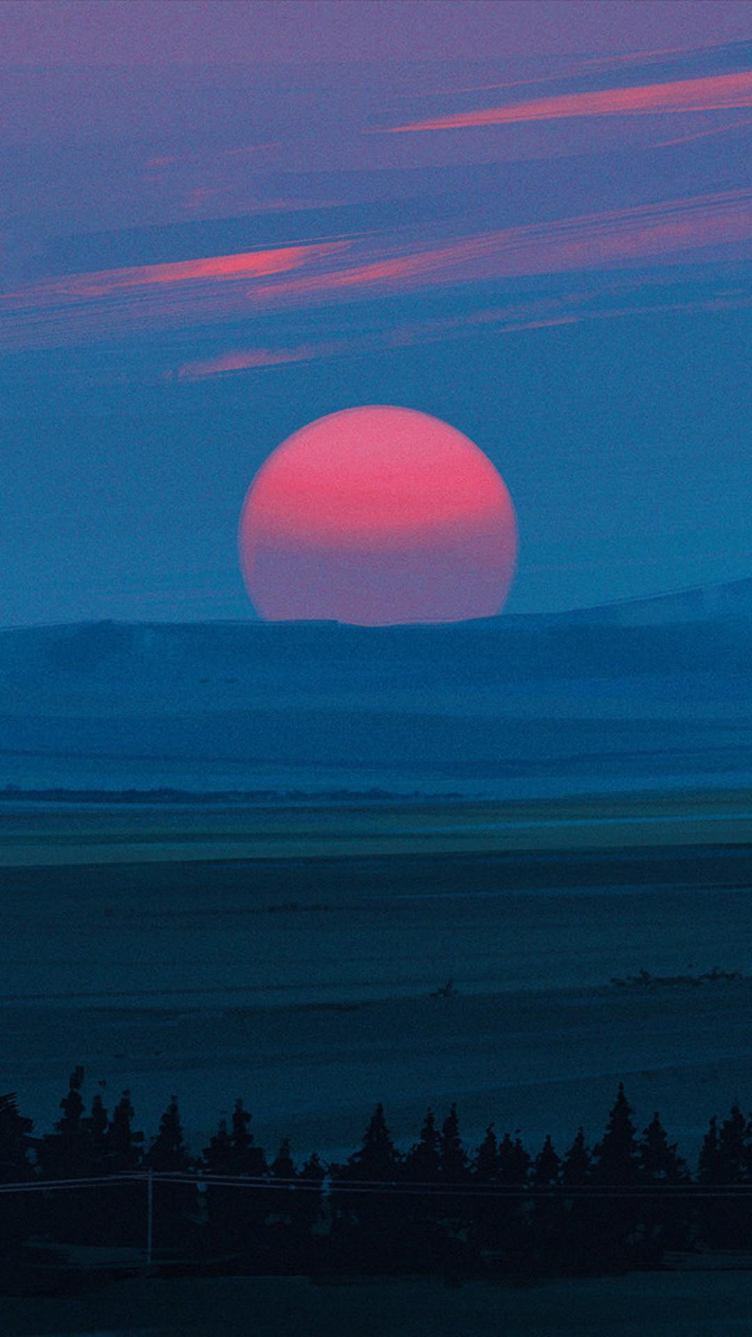 3d Car Wallpaper 1366x768 Cold Red Light Sunset Kg Wallpaper 1080x1920