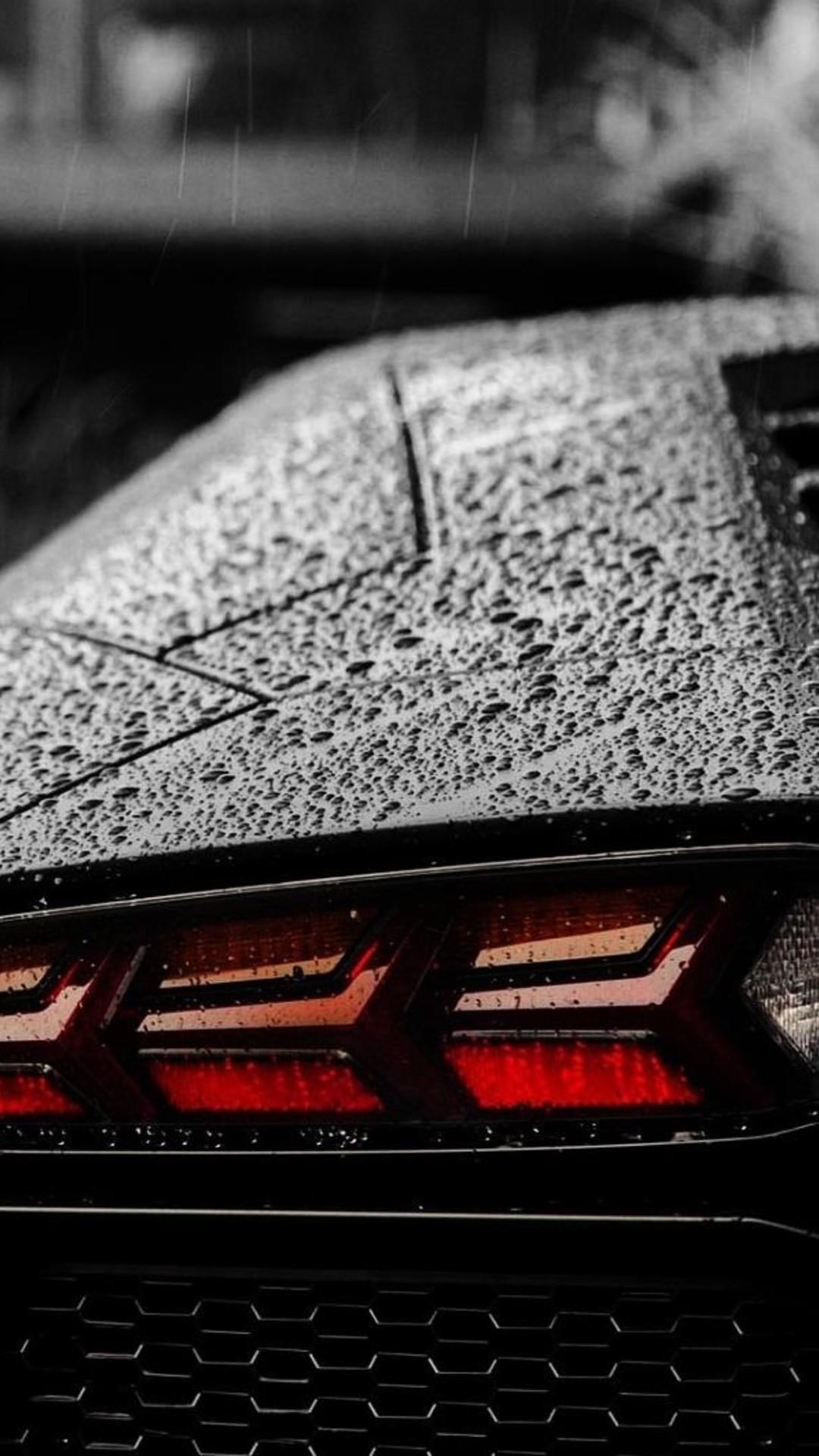 Islamic 3d Wallpapers Download Lamborghini Tail Light Wallpaper 1080x1920