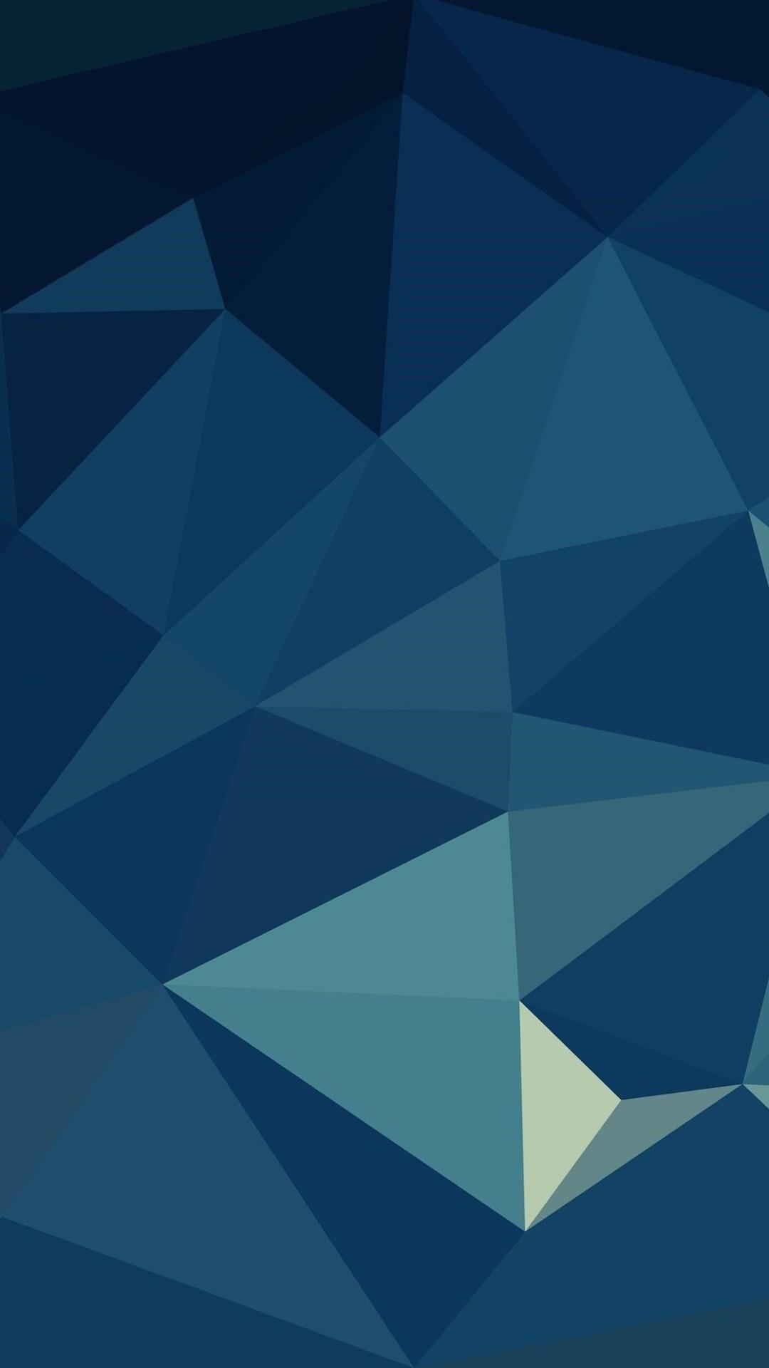 Cute Ballet Wallpapers Minimalism Triangle Art Hd Wallpaper 1080x1920
