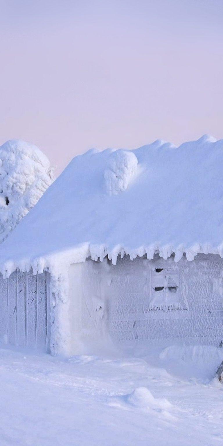 3d Wallpapers For Samsung Phones Snow Winter Ultra Hd Wallpaper 1080x2160