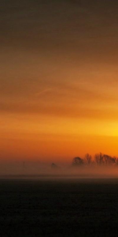 Sunset Landscape Ultra HD Wallpaper [1080x2160]