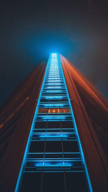 Skyscraper Wallpaper Hd 1440x2560 Wallpapers Hd