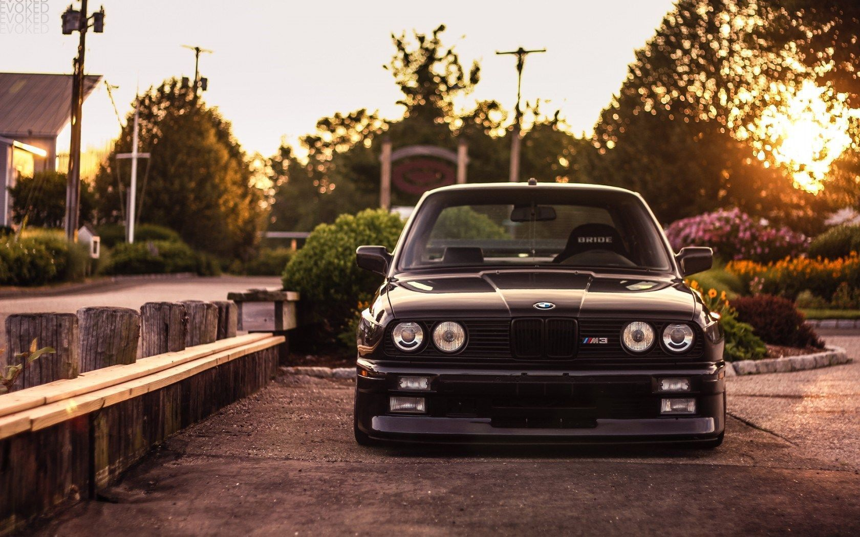 Bmw Car And Bike Wallpaper Bmw E30 Wallpaper 05 1680x1050