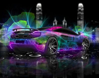 Cool Car Wallpaper 22 - [1024x819]