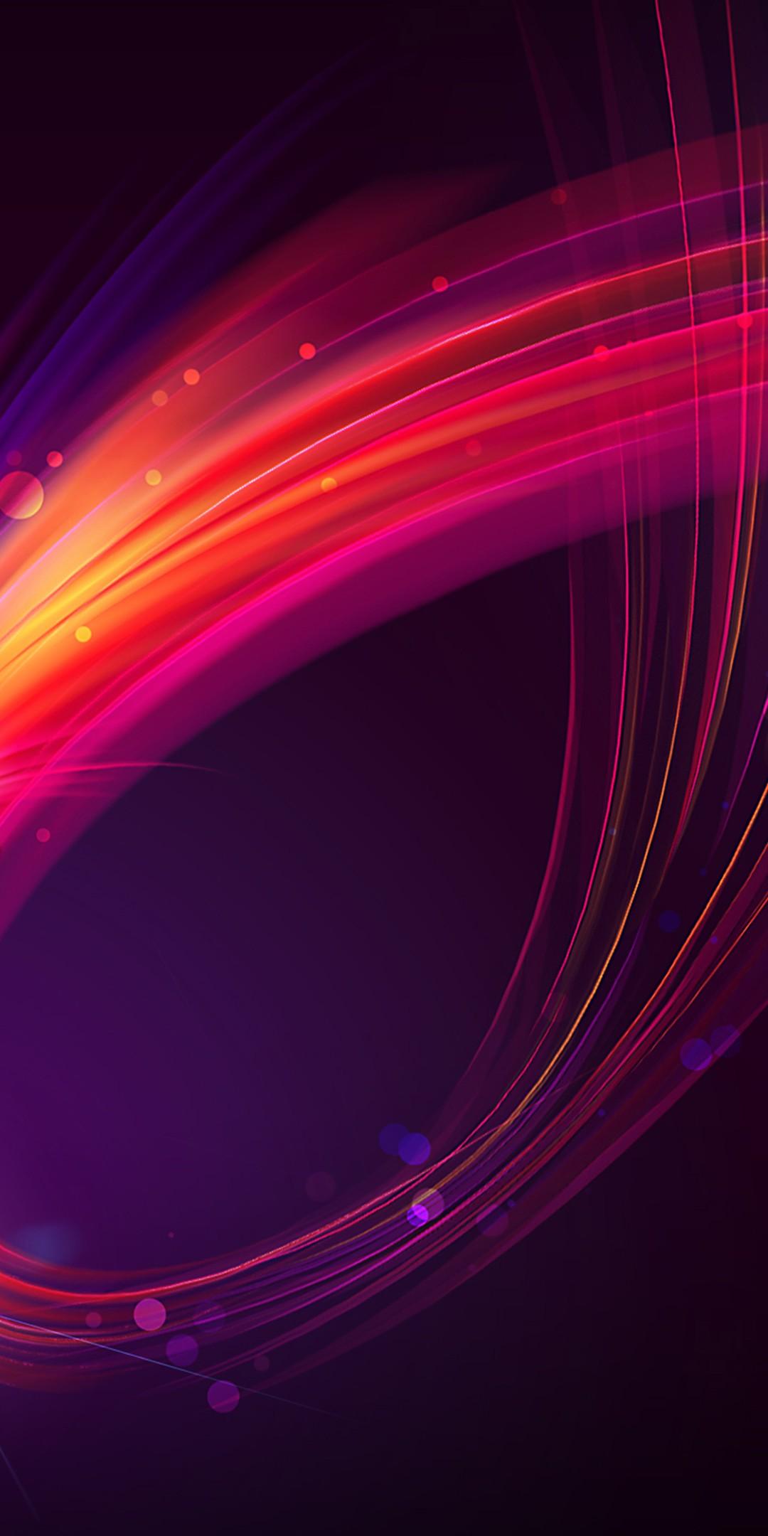 3d Galaxy Wallpaper Desktop Huawei Mate 10 Pro Stock Wallpaper 02 1080x2160