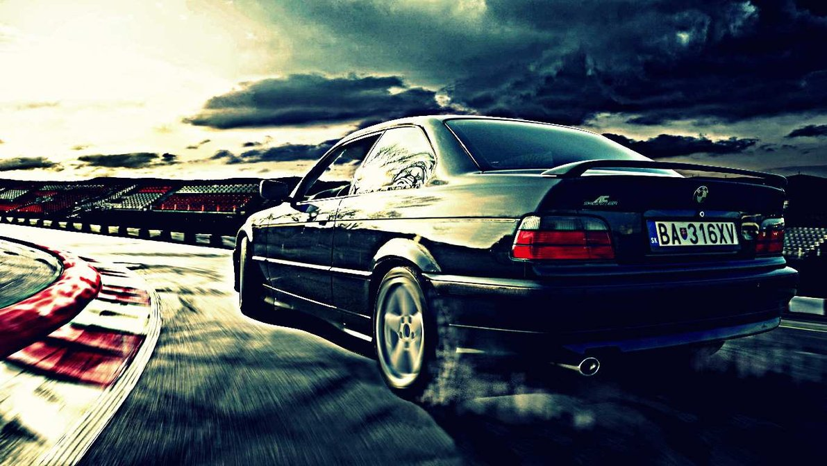 Islamic 3d Wallpapers For Pc Free Download Bmw E36 Wallpaper 20 1191x671