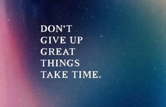 Don't Give Up Wallpaper 18 - [1920x1080]