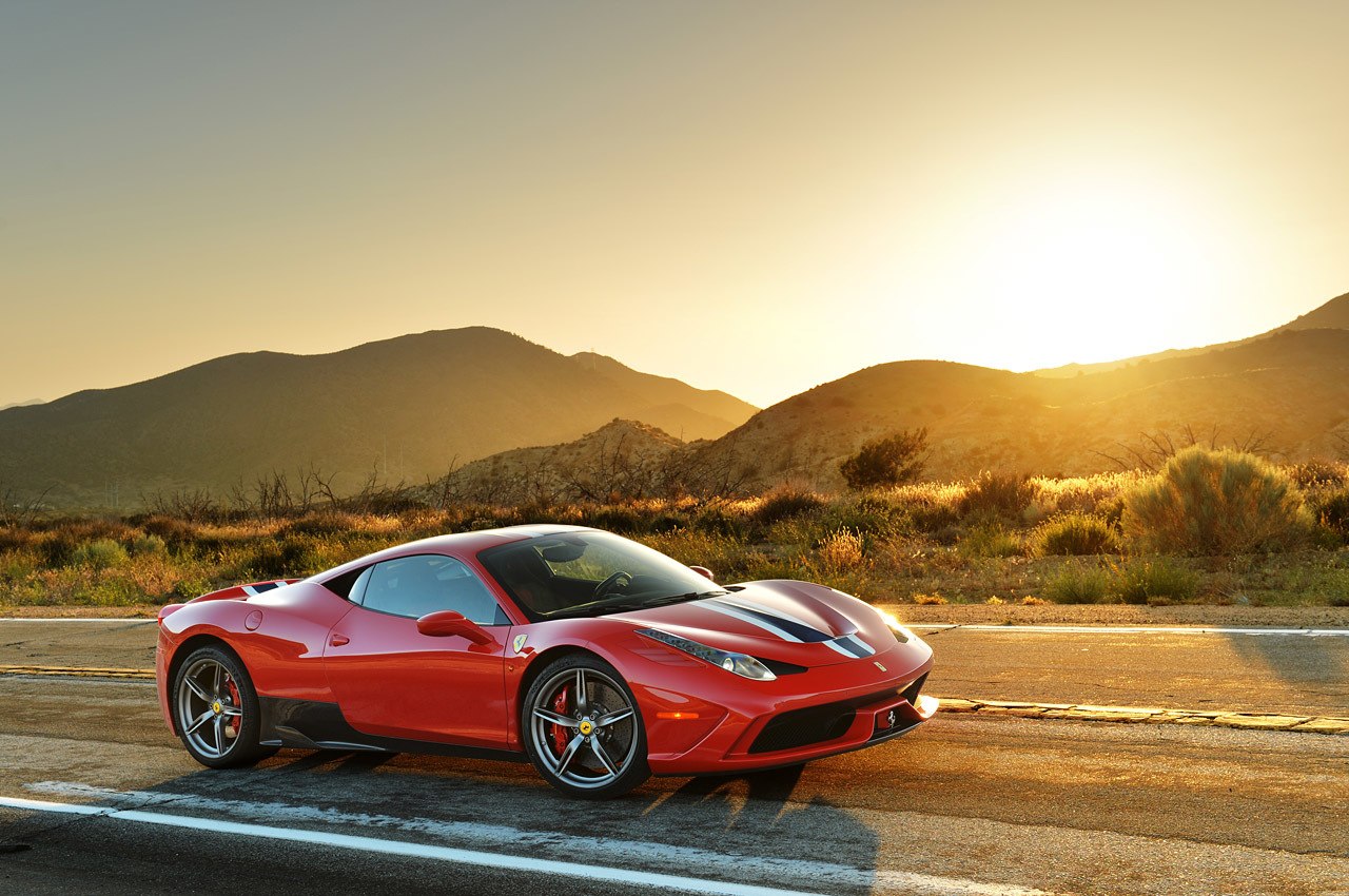 Muscle Car Phone Wallpaper Ferrari 458 Wallpaper 32 1280x850