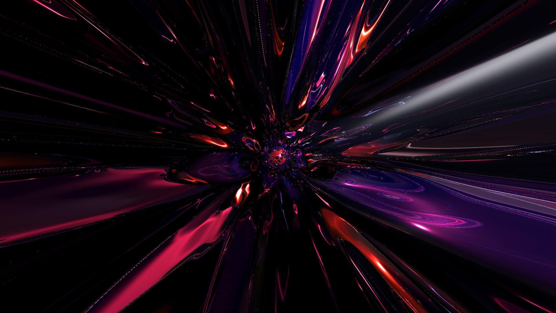 Neon Wallpaper 3d Gfx Background 01 1920x1080