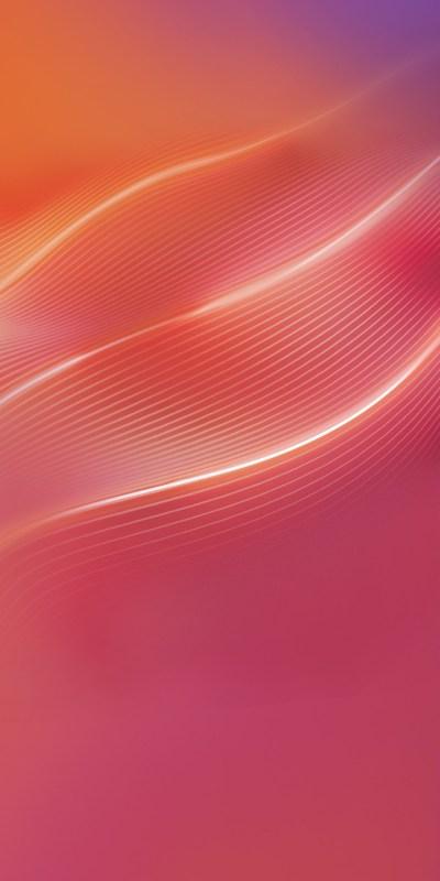 Infinix Hot S3 Stock Wallpaper 10 - [720x1440]