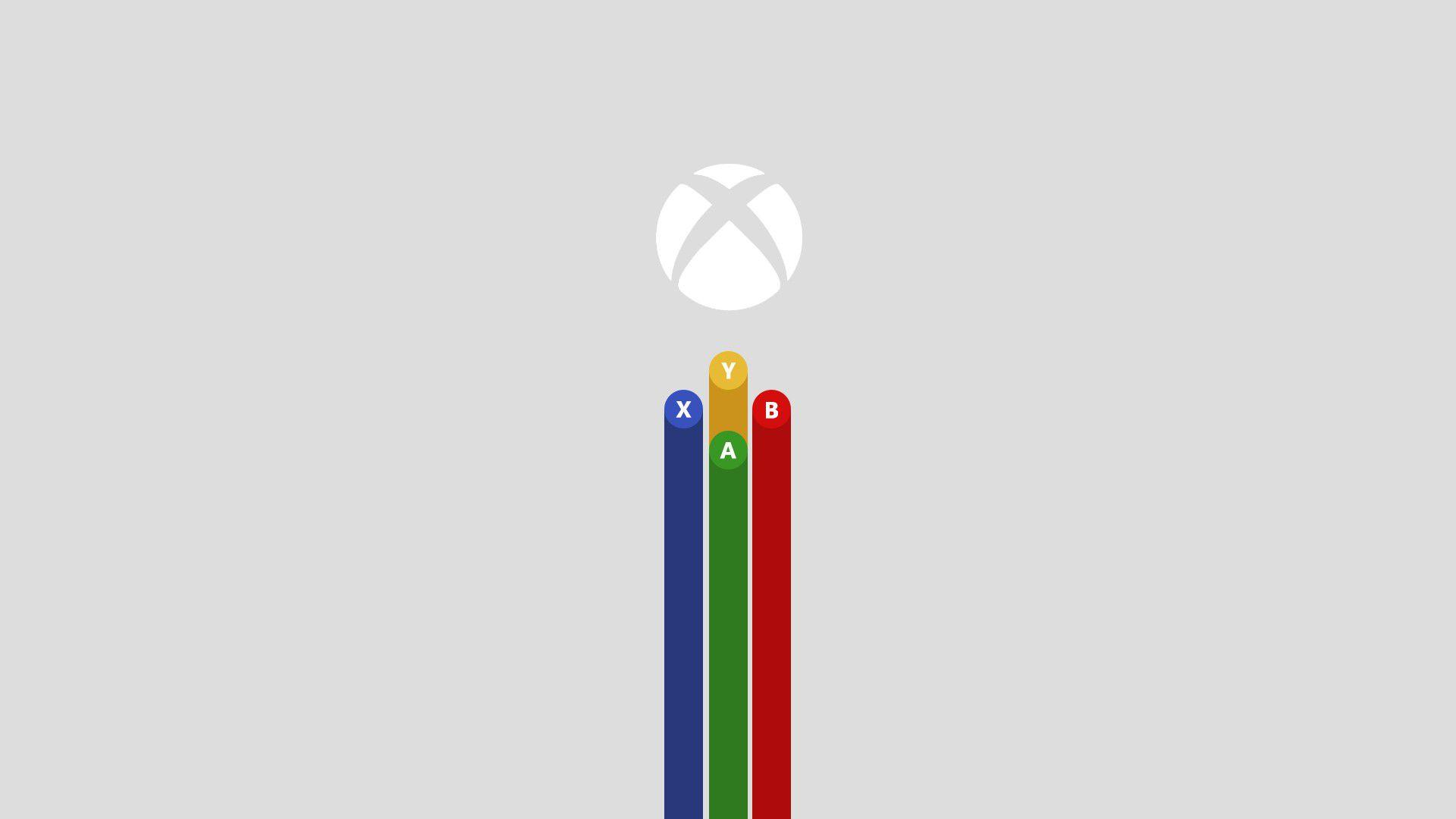 Minimal Wallpaper Iphone Xbox Wallpaper 05 1920x1080