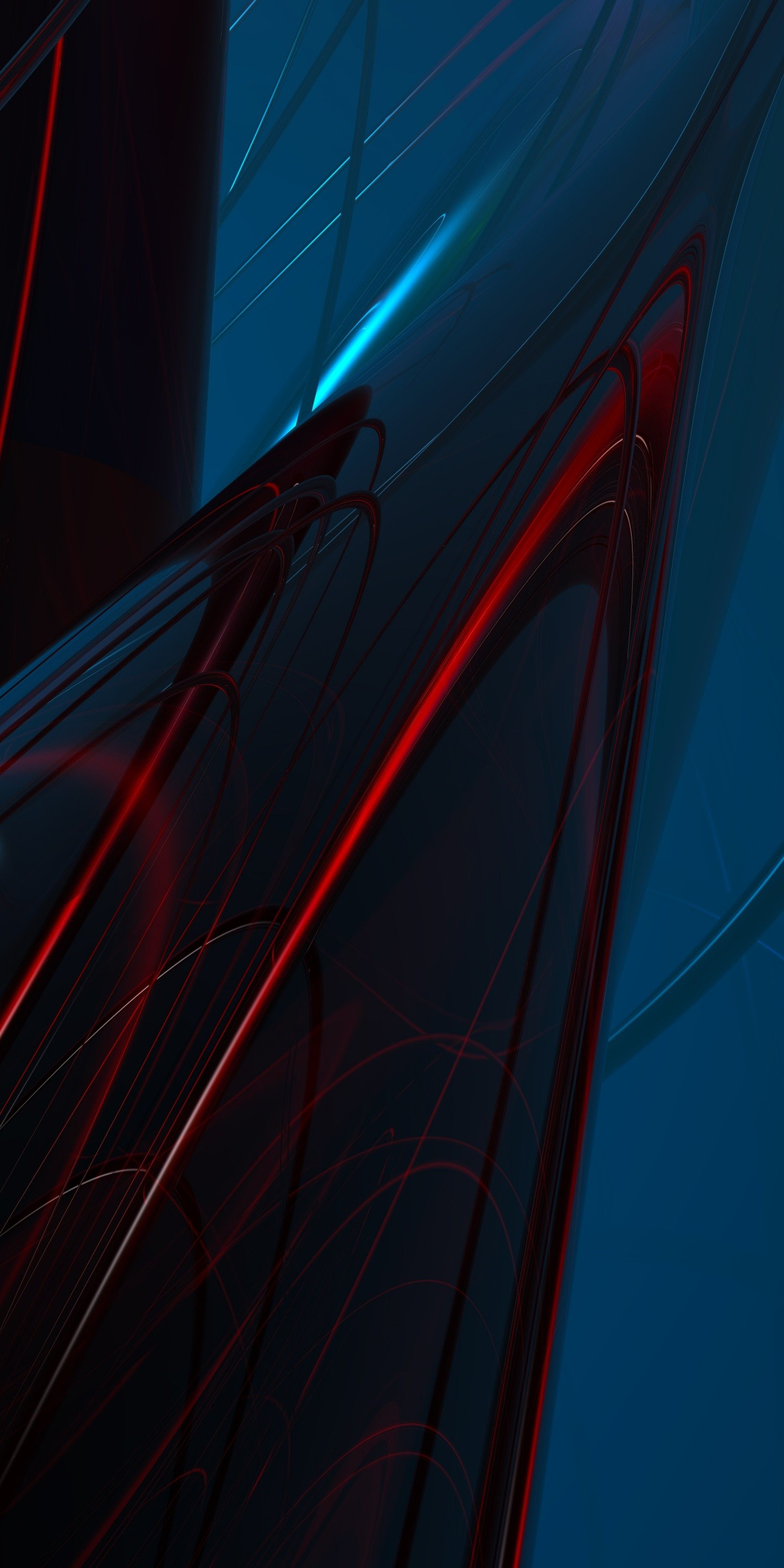 Sports Car And Bike Wallpapers Abstract Red Net 1440x2880
